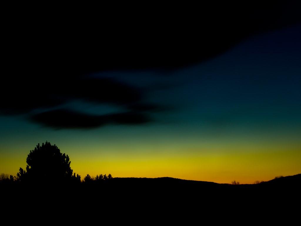 Peindre le jour et la nuit