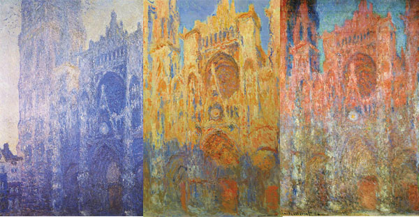 RouenCathedral-1893-94