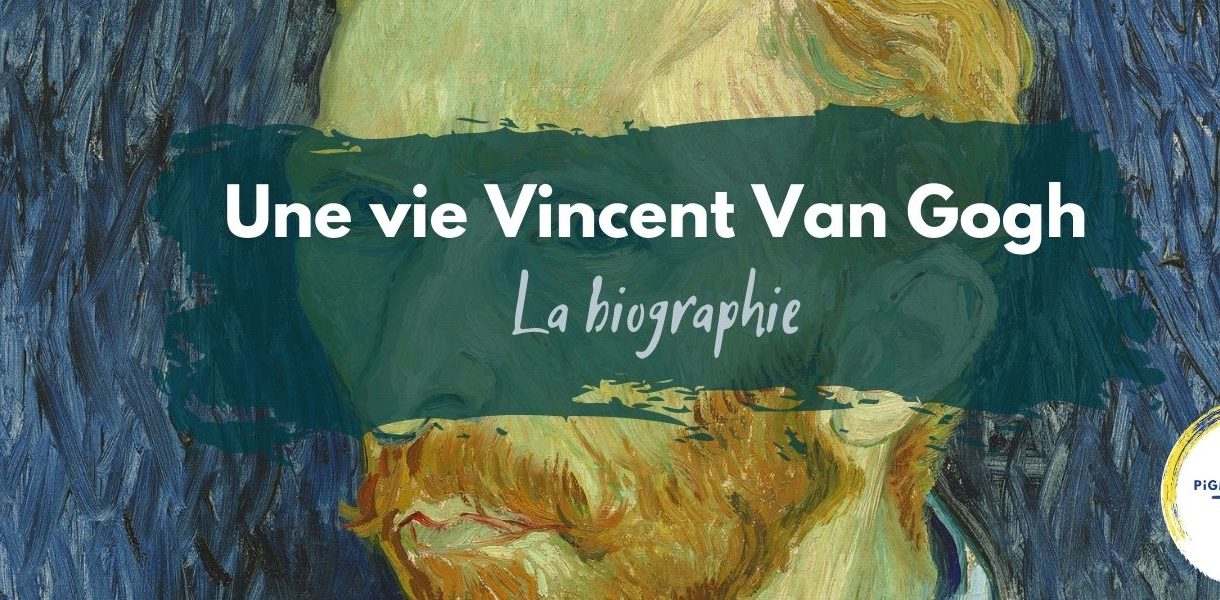 biographie vincent van gogh