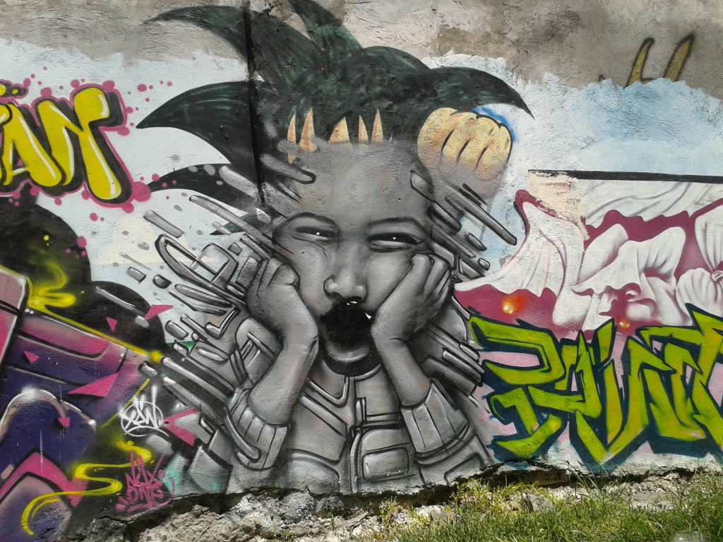 street art fort-de-france nuxone