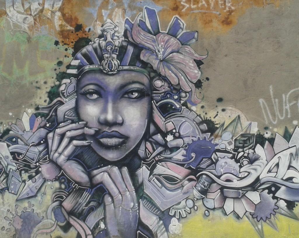 street art fort-de-france
