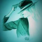 Pastel - Elize