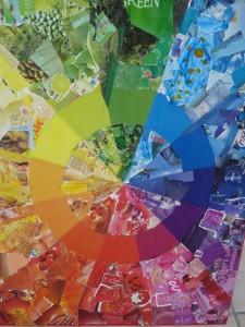 cercle chromatique juillet
