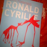 ronald cyrille catalogue expo