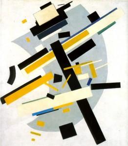Kazimir Malevich - supremus