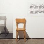 Kosuth chaise