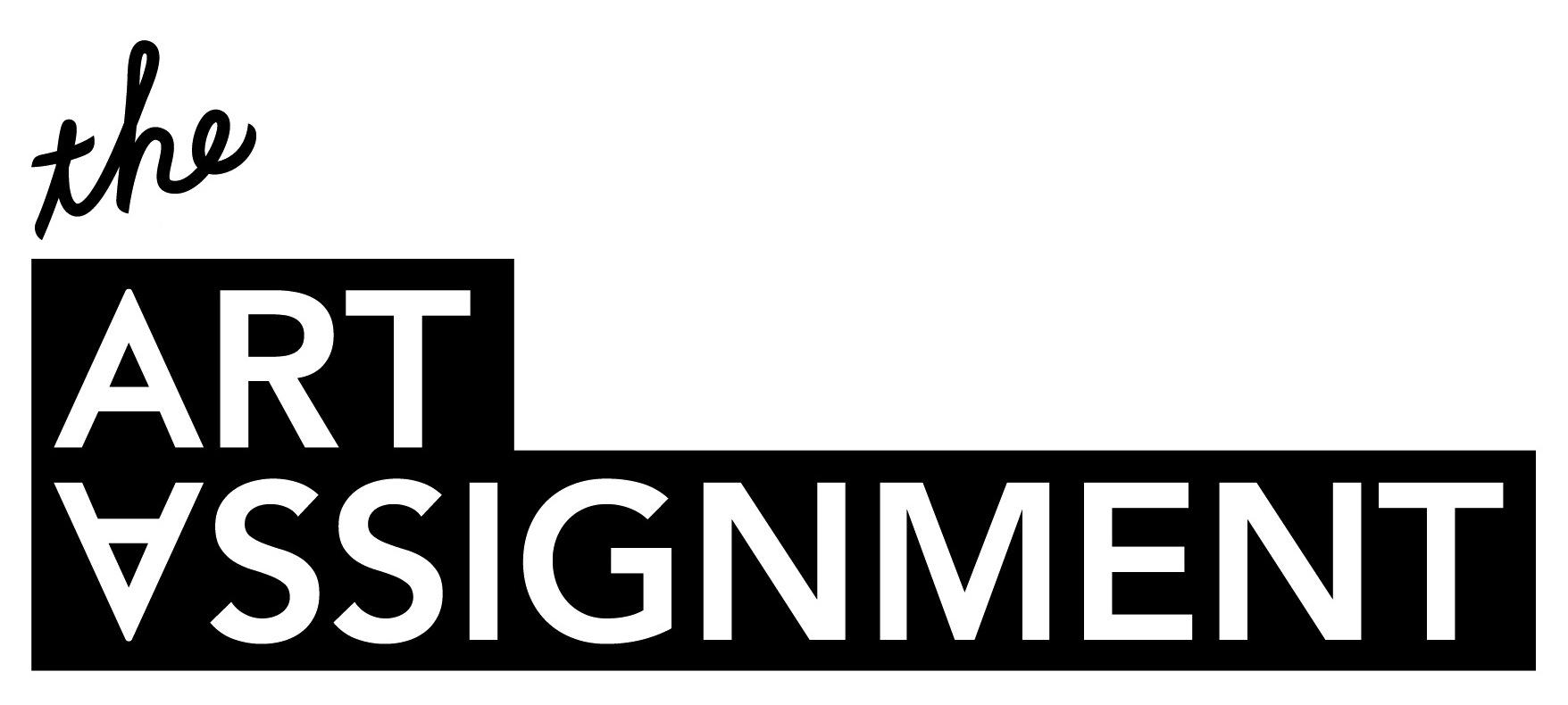 logo art assignment