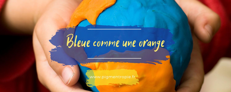 Terre bleue comme une orange paul eluard
