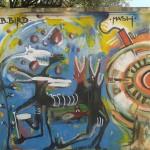 ronald cyrille street art