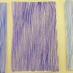 lignes bleues Elize
