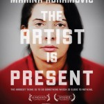 Marina Abramovic film the artist is present