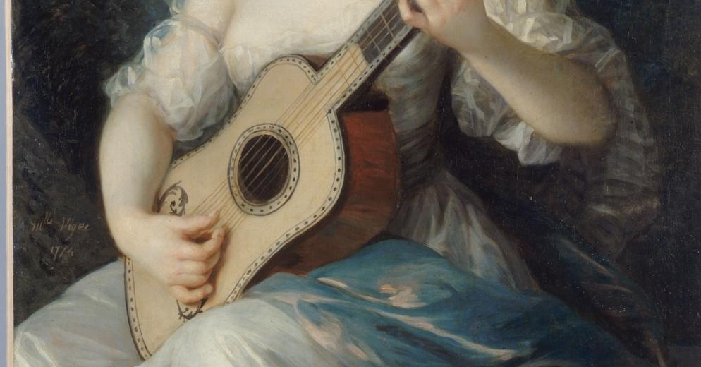 vigee-lebrun-guitare-tableau