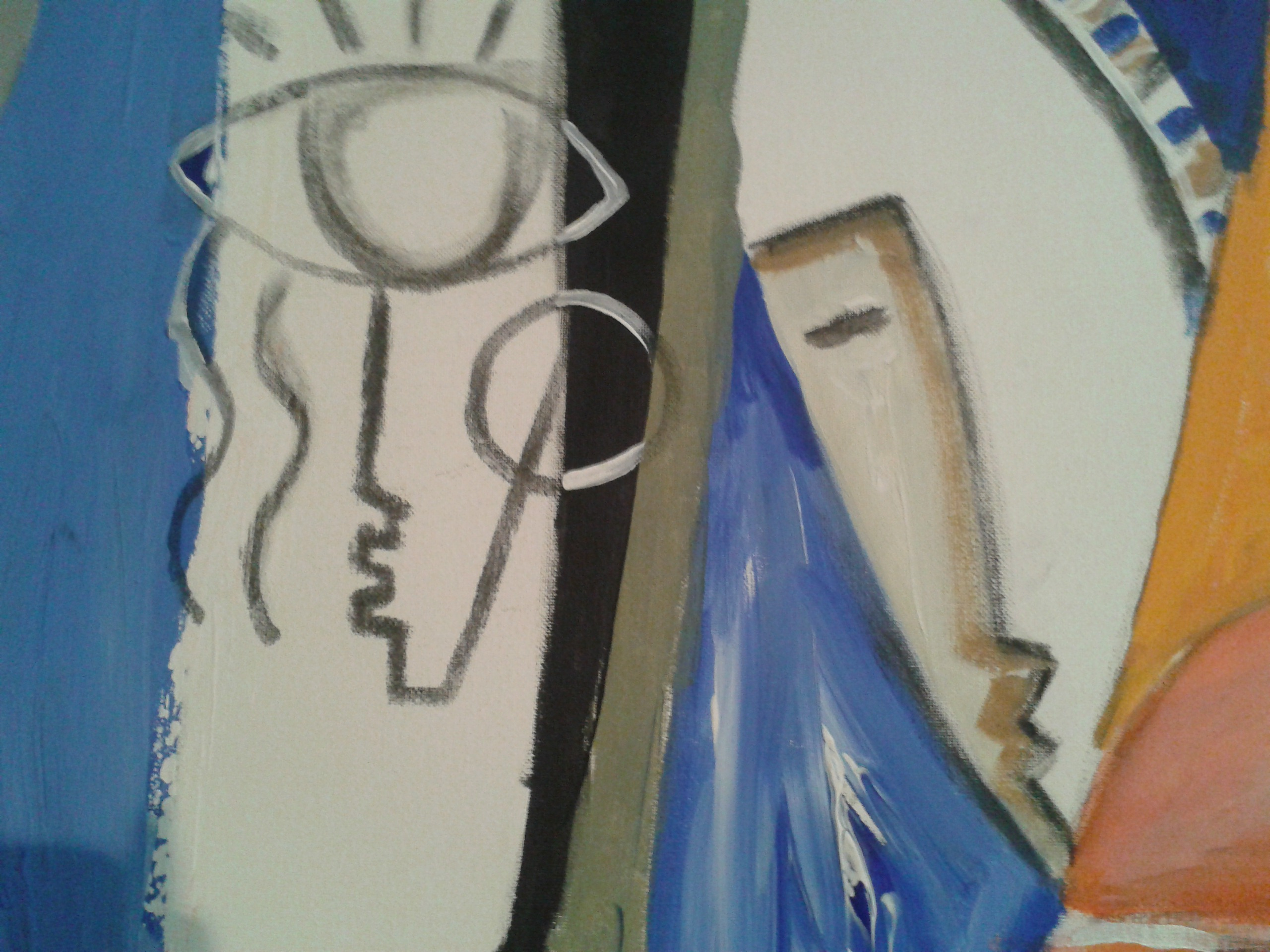 Hector Charpentier, l'art de partager son art