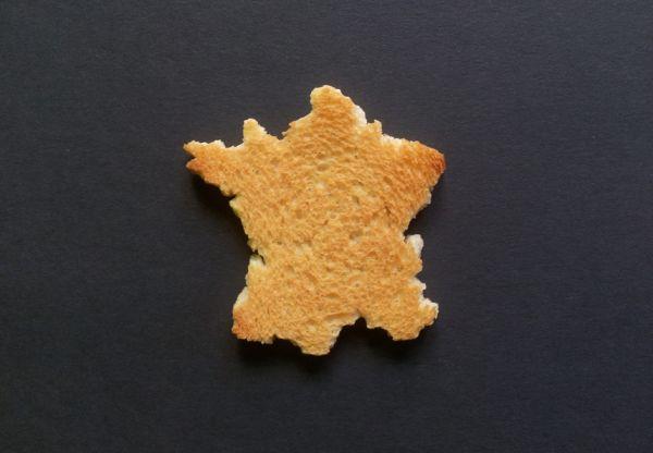 France à croquer