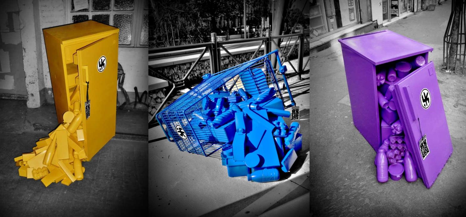 lor-k caddie couleur consommation