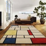 activit enfants cr er comme mondrian pigmentropie. Black Bedroom Furniture Sets. Home Design Ideas