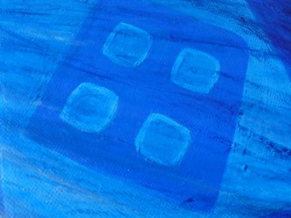 tableau pilule peinture viagra