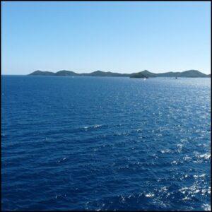 mer ile terre