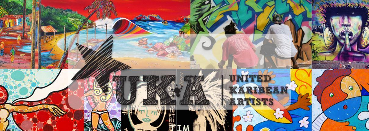 UKA : Quand les artistes caribéens créent une ligne de vêtements
