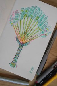arbre du voyageur gwenn seemel