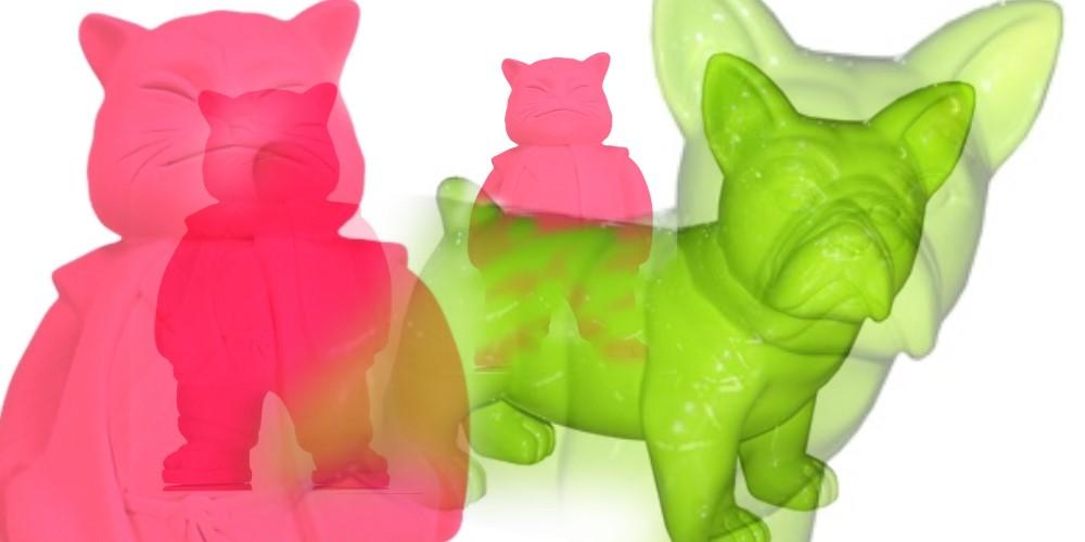 sculpture animaliere