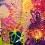 cynthia dormeyer peint bombe street art