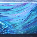 tableau tampons elize couleurs bleu