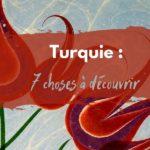 turquie peinture marbrée