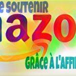 affiliation amazon elize baniere