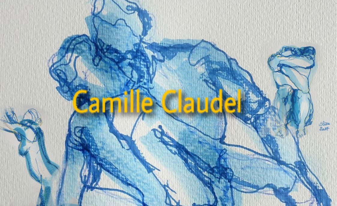 7 sculptures de Camille Claudel en 11 dessins