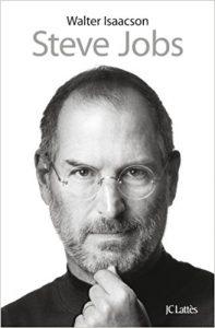 steve jobs biographie livre apple acheter art