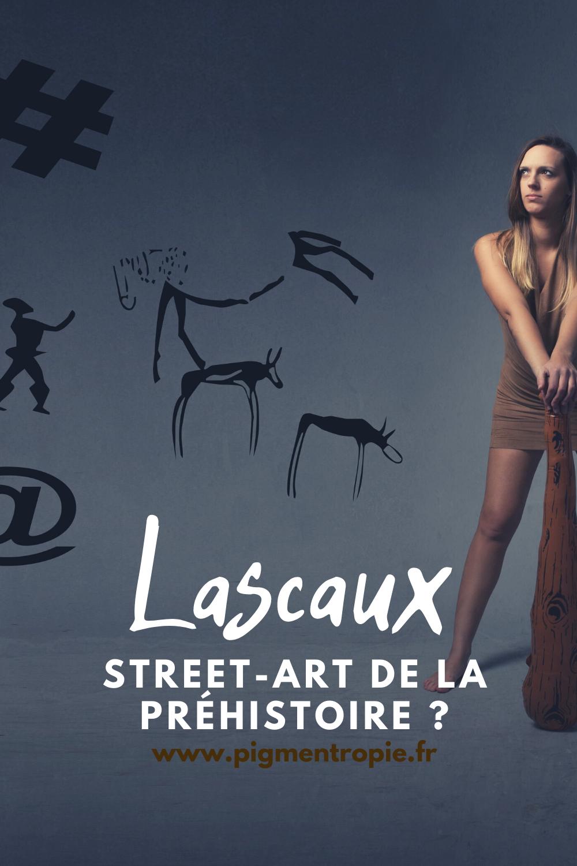 lascaux street art