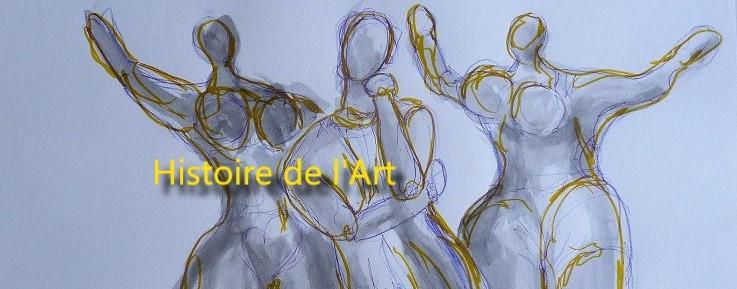 comprendre l'histoire de l'art avec les femmes artistes