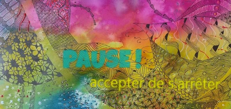 Pause artistique : droit à la non-création