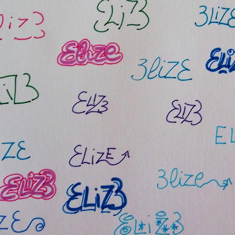 Elize : pourquoi et comment choisir un nom d'artiste
