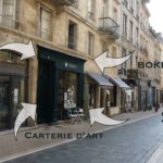 bokehli rue bouffard bokheli art bordeaux carterie