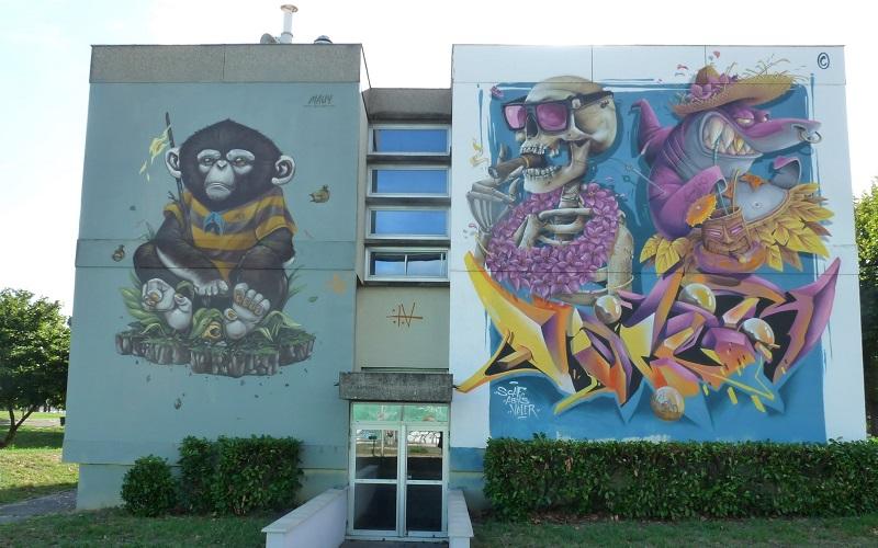 osmoz scaf_oner street art pessac
