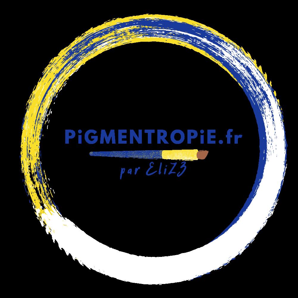 pigmentropie par elize