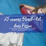 street art pessac