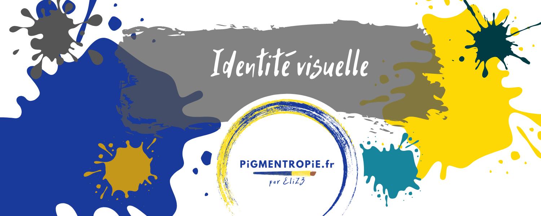 identité visuelle pigmentropie