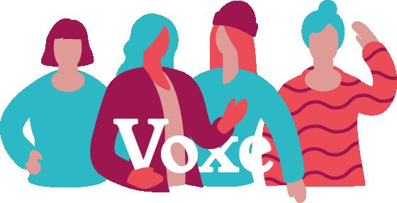 voxe quotidienne newsletter info feministe