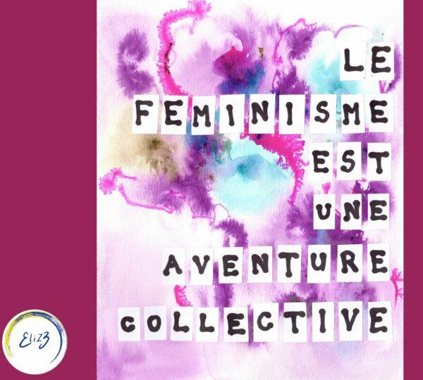 féminisme elize pigmentropie