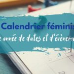 calendrier féministe pigmentropie