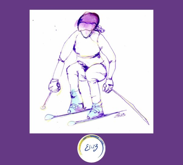 ski au féminin