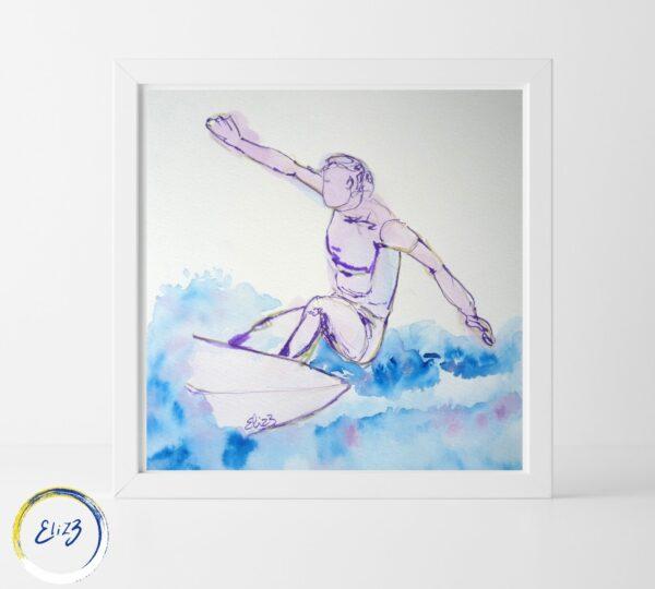 surf art petit prix vendre