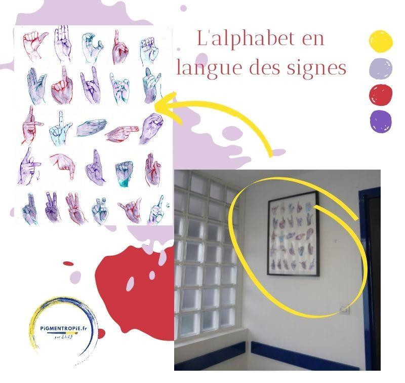 exposition langue des signes